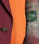 Пиджак шерстяной ADMIRALS CUP (50-52), фото 8