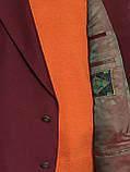 Пиджак шерстяной ADMIRALS CUP (50-52), фото 9