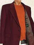 Пиджак шерстяной ADMIRALS CUP (50-52), фото 10