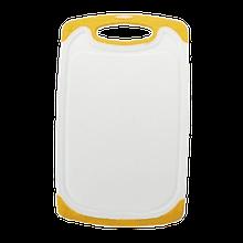 Доска разделочная белая 33х20 см Maestro MR-1651-33
