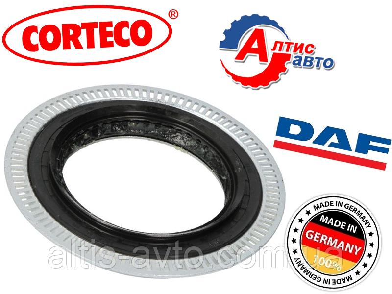 Передний сальник ступицы DAF Евро 2, 95 65 75 Corteco