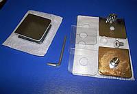 Держатель для стеклянных перегородок GC00-A1, фото 1
