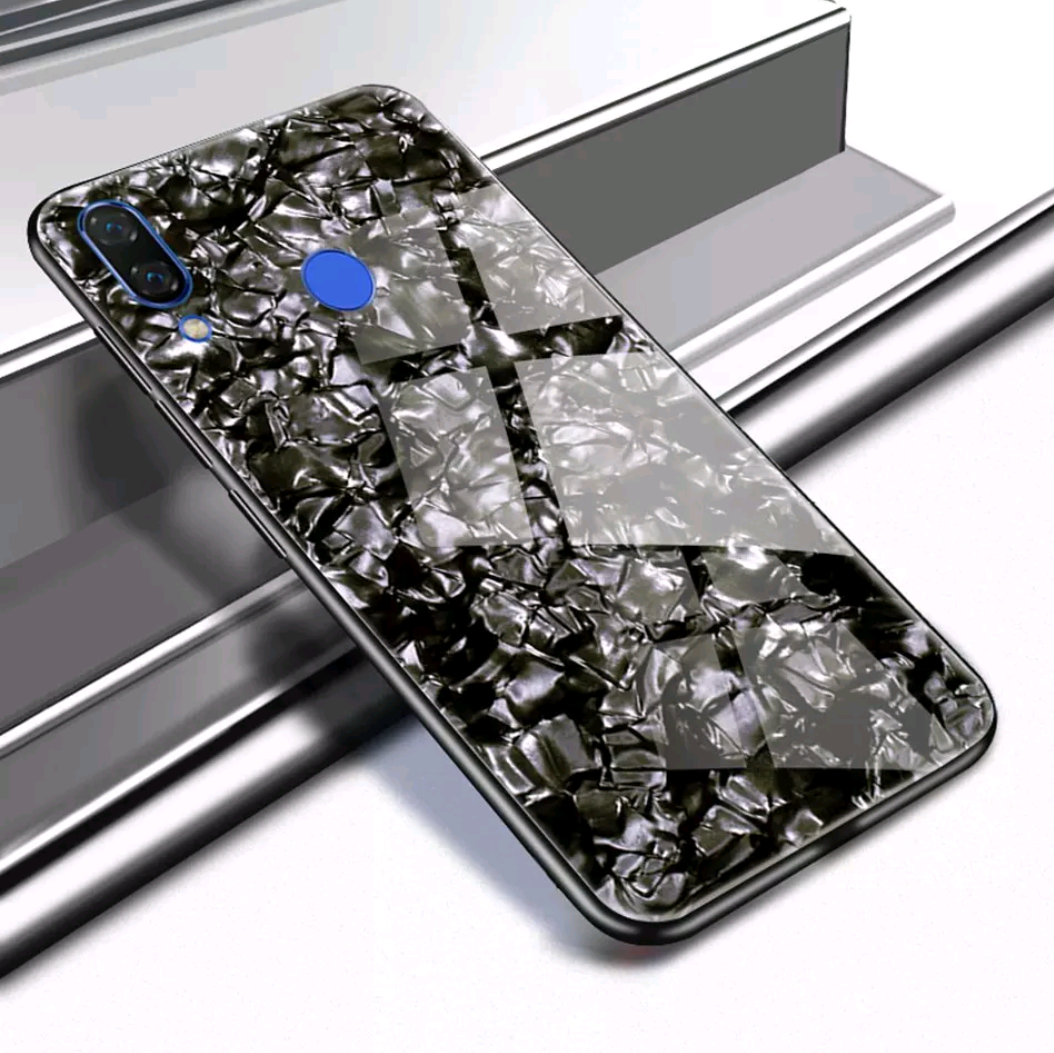 Защитный чехол Huawei P Smart Plus / Nova 3i; 6.3 дюйма Black