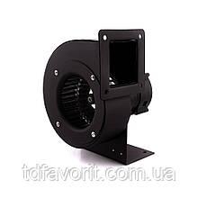 Tornado DE 125 1F відцентровий вентилятор