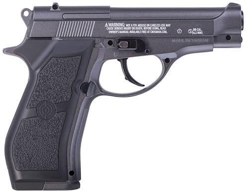 Пневматический пистолет Crosman PFM 16, фото 2