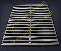 Ламелевый каркас кровати 200х160 см xхxl Деревянный-Разборный