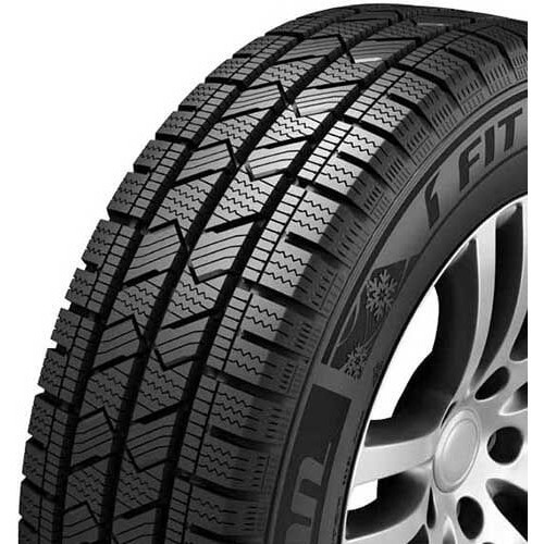 Зимняя шина 215/75R16C 113/111R Laufenn I-Fit Van LY31