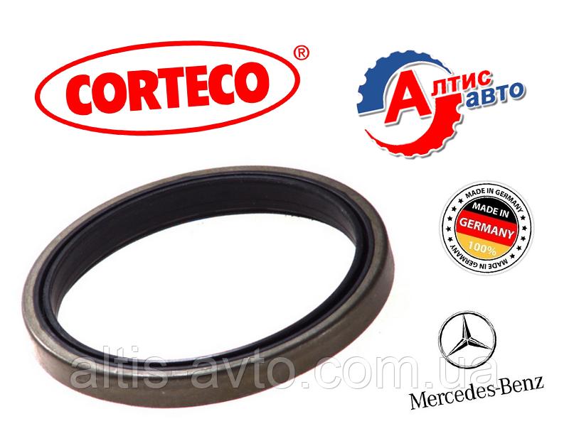 Сальник маточини Mercedes 814, Atego, 815, 817, Actros