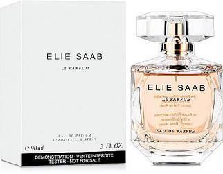 Elie Saab Le Parfum парфюмированная вода 90 ml. (Тестер Эли Сааб Ле Парфюм)