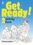 Get Ready! 2 Activity Book