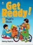 "Get Ready! 2 Pupil""s Book"