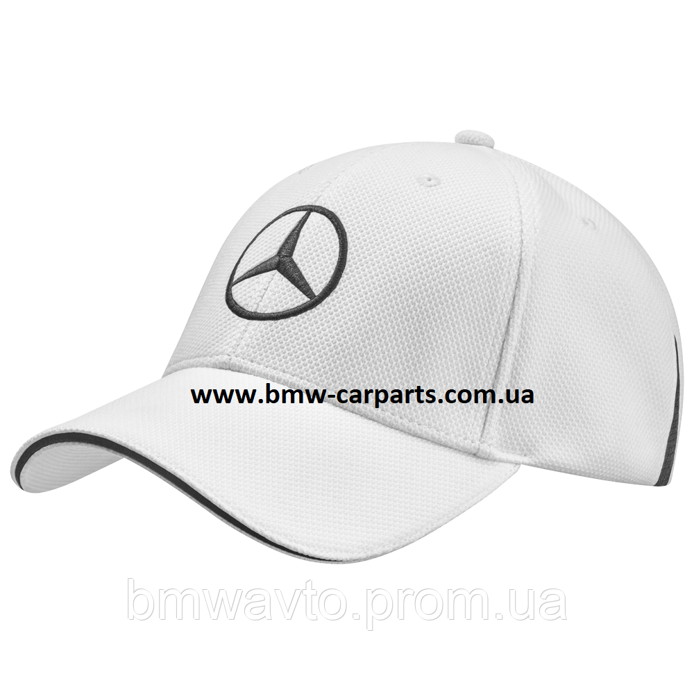 Бейсболка унисекс Mercedes-Benz Unisex Сap, Golf Selection