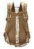 Рюкзак тактический, штурмовой, городской ForTactic на 35литров Мультикам, фото 5