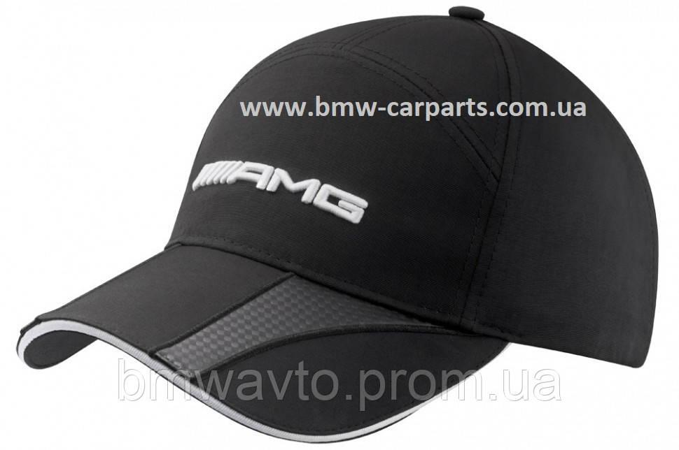 Мужская бейсболка Mercedes-Benz Men's cap, AMG, фото 2