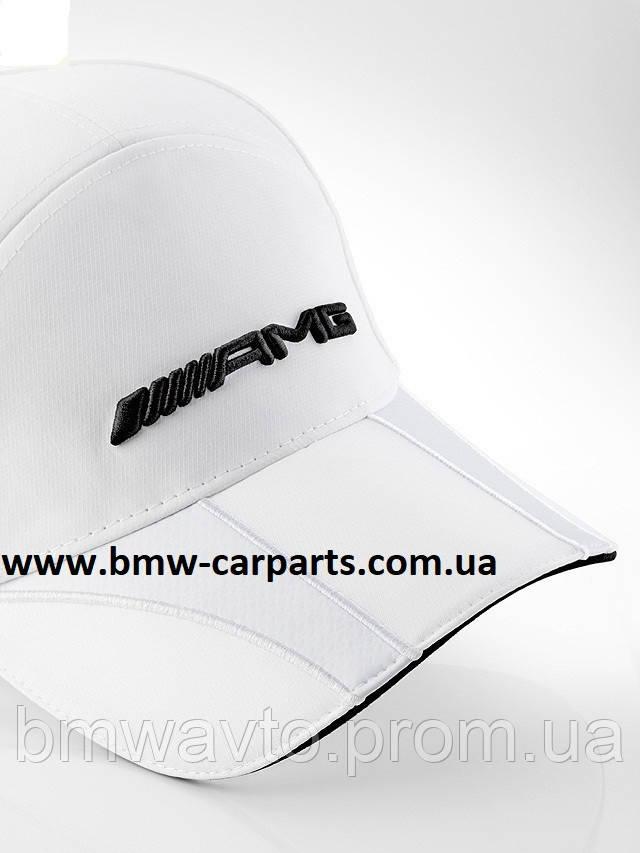 Женская бейсболка Mercedes-Benz Women's Baseball Cap, AMG, фото 2