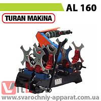 Сварочный аппарат Turan Makina AL 160