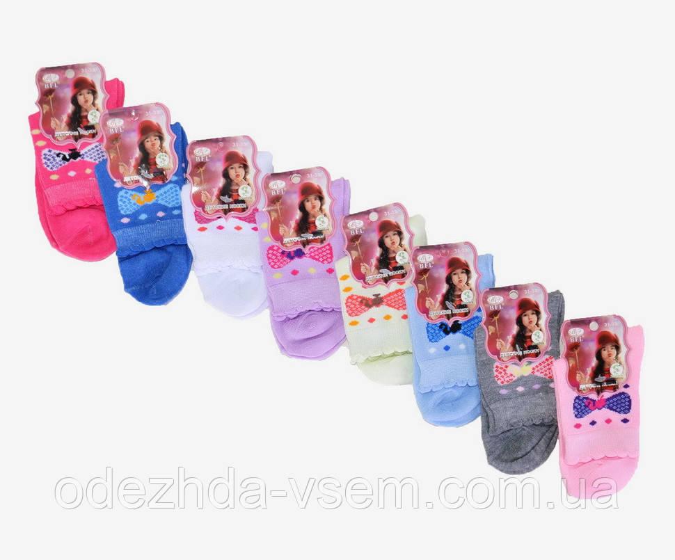 Качественные носочки для девочек