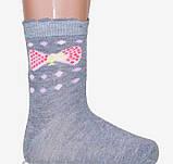 Качественные носочки для девочек, фото 3
