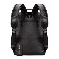 Городской мужской рюкзак POLO Черный, фото 4