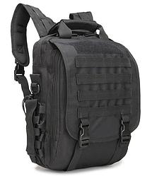 Сумка-рюкзак тактическая,городская,деловая Оптом