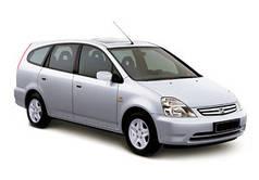 Honda Stream (2000-2006)
