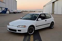 Honda Civic (1992-1996)