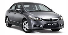 Honda Civic 4D (2006-2012)