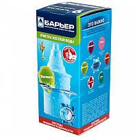 Кассета сменная для жесткой воды Барьер- 6 5012б