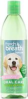 002012 TropiClean Fresh Breath Добавка в воду для щенков, 473 мл