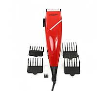 Машинка для стрижки волос 15Вт Maestro MR-653C