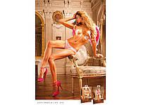 BACI - Трусики White Baby Pink Heart Bikini, L (B040-WHITE BABYPINK-L), фото 1