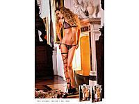 BACI - Боди Animal Print Bikini Set (B66-LEOPARD-OS), фото 1