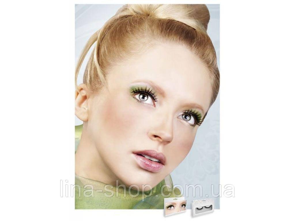 Baci Eyelashes - Реснички Black Premium Eyelashes (B584)