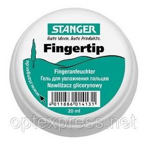 Гель для увлажнения пальцев STANGER