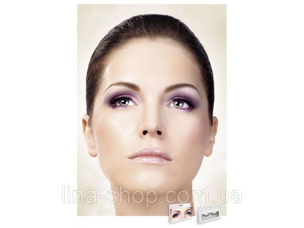 Baci Eyelashes - Реснички Black Premium Eyelashes (B657)