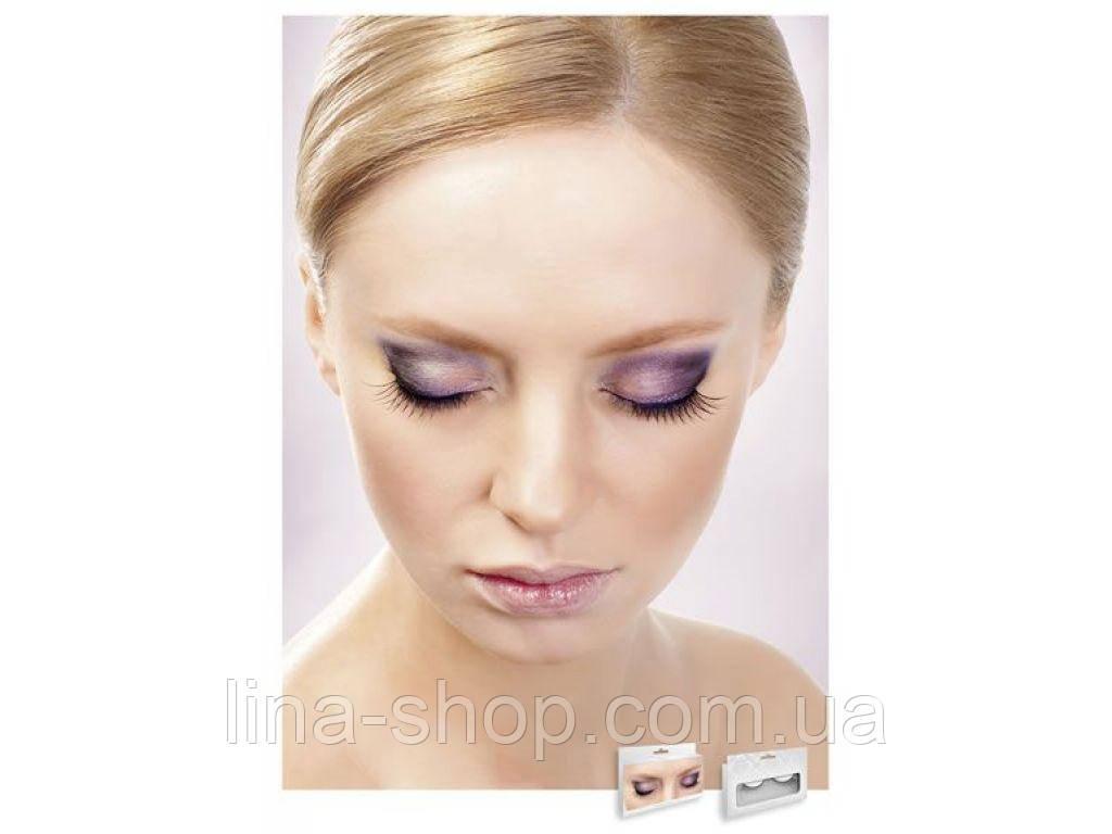 Baci Eyelashes - Реснички Black Premium Eyelashes (B672)