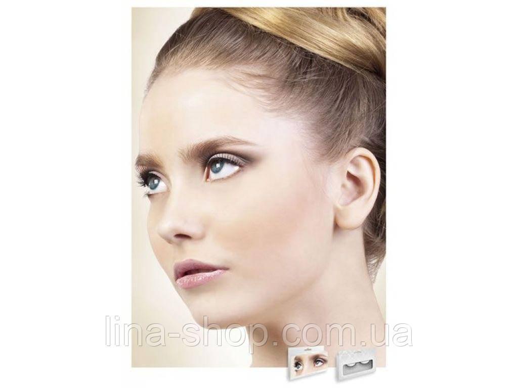 Baci Eyelashes - Реснички Black Premium Eyelashes (B680)