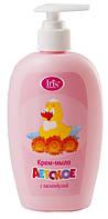 Крем-мыло детское з календулою 250 мл Iris Ir-0302