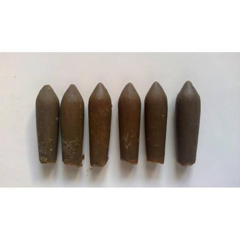 Свечи вагинально - ректальные на масле какао с чистотелом большим, фото 2