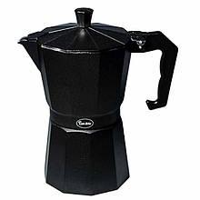 Кофеварка гейзерная 450мл Con Brio 6409CB