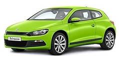 VW Scirocco (2009-)