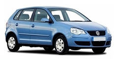 VW Polo (2002-2005)