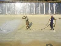 Теплоизоляция промышленных зданий