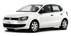 VW Polo (2009-2017)