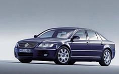 VW Phaeton (2002-2010)