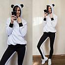 Женский спортивный костюм с ушками Regis r-28spt79, фото 2