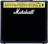 Rental of sound equipment:Marshall MG50DFX