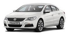 VW Passat CC (2009-)