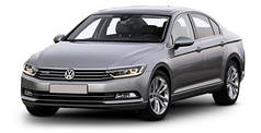 VW Passat B8 (2015-)