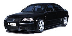 VW Passat B5 (1997-2005)